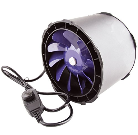 Apollo Horticulture Inline Grow Fans