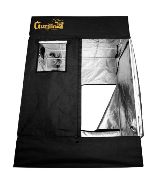 Gorilla Grow Tent GGT59 Tent