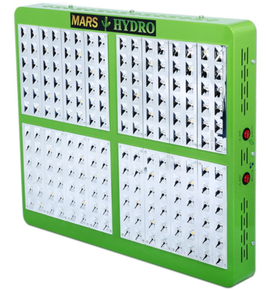 Mars Hydro Reflector 410 Watt LED Grow Light