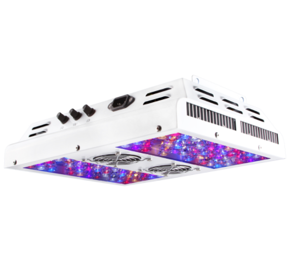 dimmable series par 450 450w led grow light