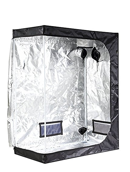 "iPower 48""x24""x60"" Grow Tent"