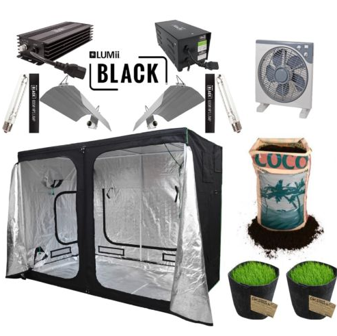[Updated 2018] Best LED Grow Tent Complete Kits Reviews  sc 1 st  LED Grow Lights : complete grow tents - memphite.com