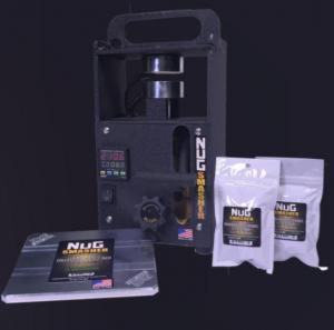 Mini Rosin Press Kit