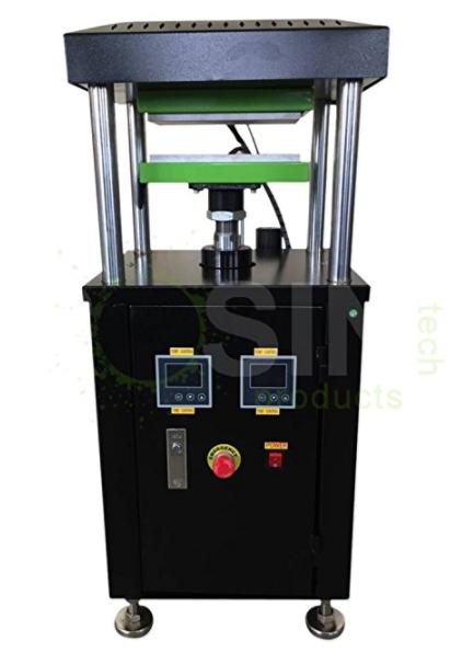 RTP Professional Pneumatic Rosin Press
