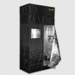 Gorilla Grow Tent 2x4 Review
