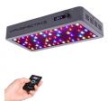 VIPASPECTRA 300 Watt LED Grow Light Review and Coupon