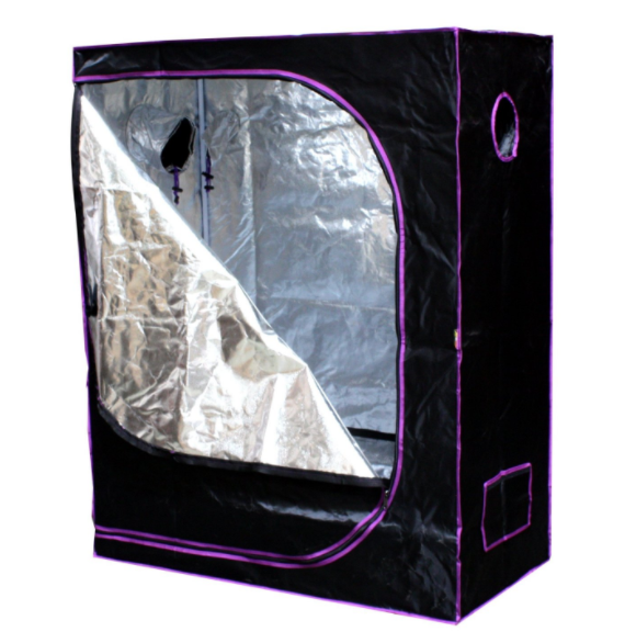 Apollo Horticulture Mylar Grow Tent
