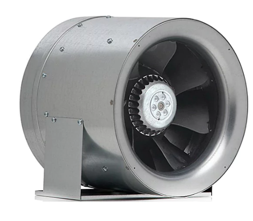 Can Fan Mixed Flow Inline Grow Fan