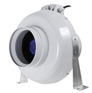TerraBloom Duct Fan