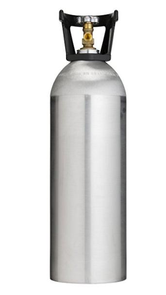 20 lb CO2 Tank