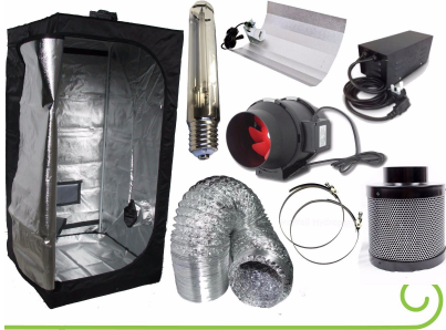 Gardeners corner complete grow kit : grow tent packages deals - afamca.org
