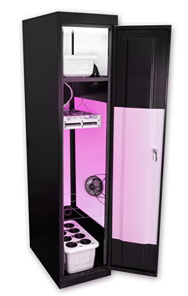 Superlock Grow Cabinet Kit