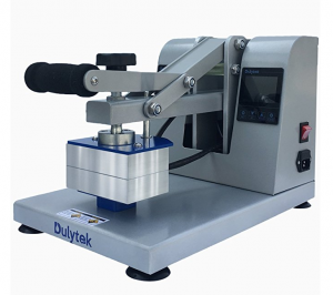 Dulytek DM1005 Manual Heat Press