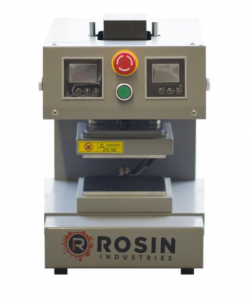 Electric Rosin Press