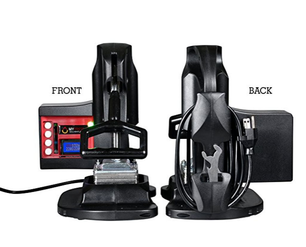 Best Manual Rosin Press Guide | Reviews and Coupons