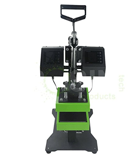RTP GOLD Series Manual Press Review