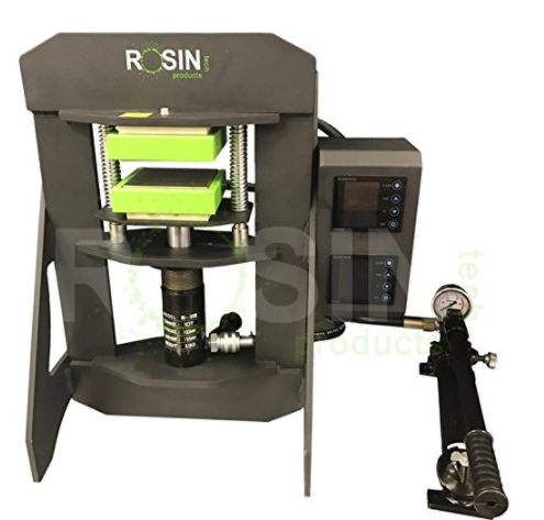 Best Hydraulic Rosin Press Buyers Guide