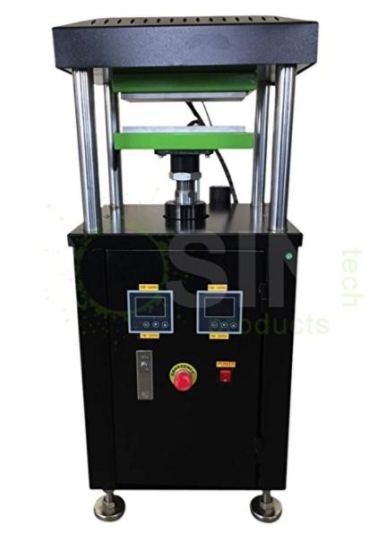 RTP Professional Pneumatic Rosin Press