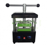 Rosin Tech Gold Series Manual Twist Heat Press Review