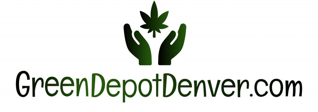 Green depot Denver Logo- Cannabis Reviews