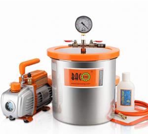 Bacoeng vacuum chamber