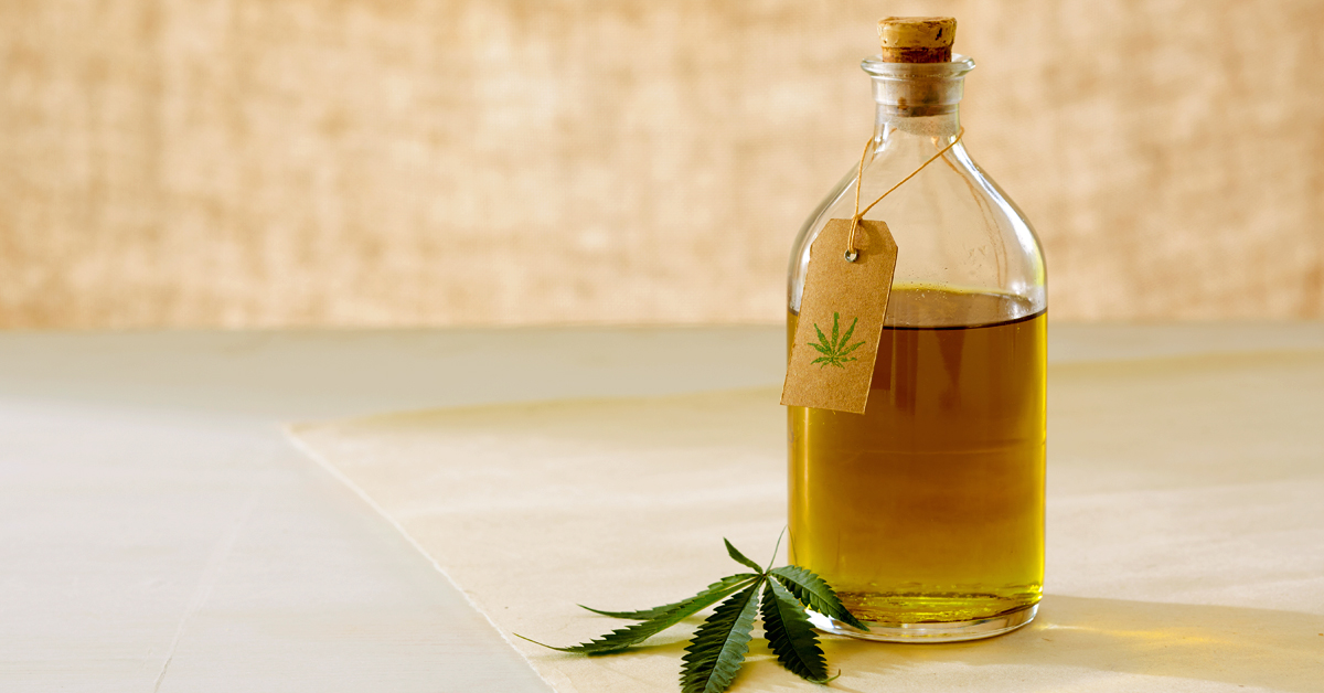Best CBD oil for COPD