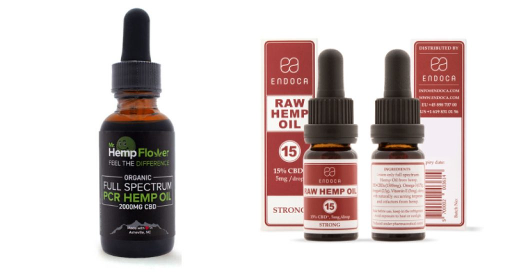 Best CBD Oils For Dementia