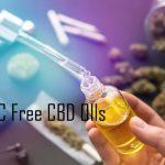THC free cbd oils