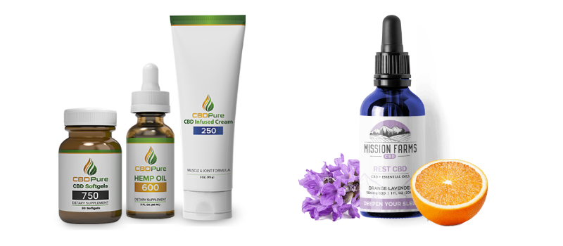 Best CBD Oil Coupons