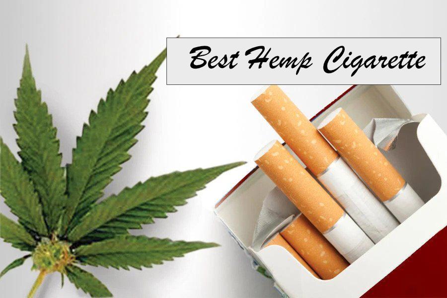 Best Hemp Cigarettes