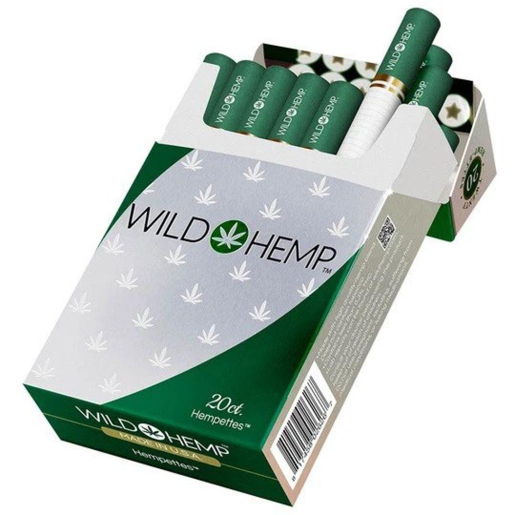 Wild Cigarette