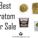 Best Kratom For Sale