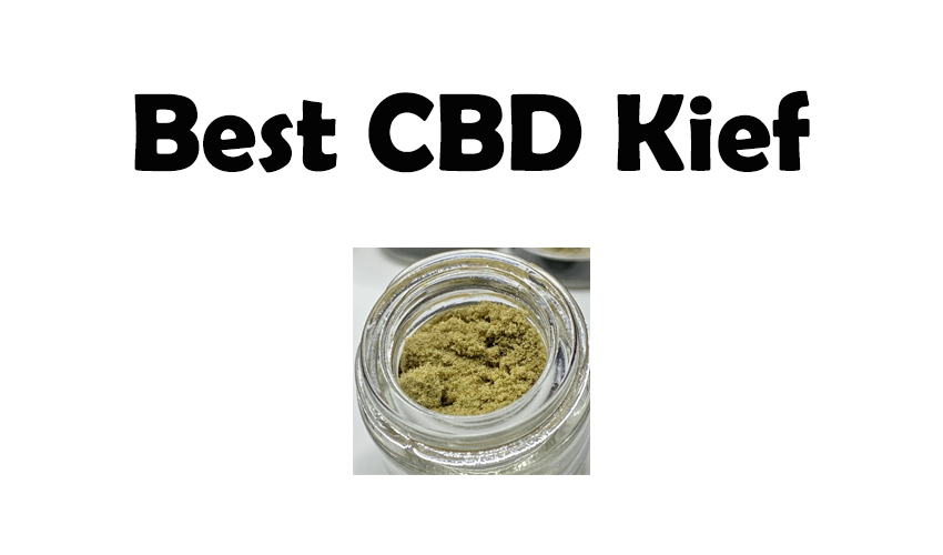 Best CBD Flower