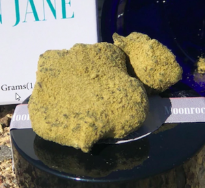 try plain jane kief