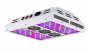 VIPARSPECTRA PAR600 600W LED Grow   3 Switches