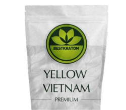 Yellow_Vietnam_Kratom